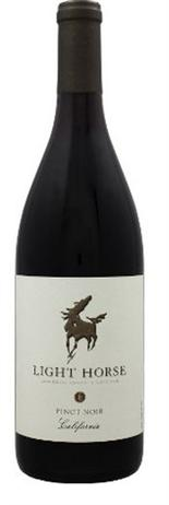 Light Horse Pinot Noir